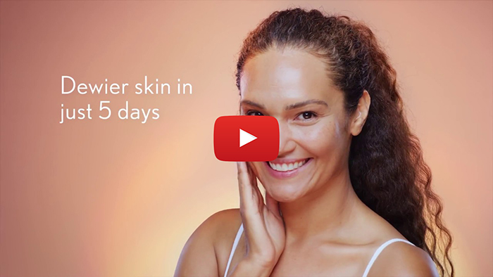 How To Get Dewier Skin In 5 Days With New AVEENO® MaxGlow™ Infusion Drops