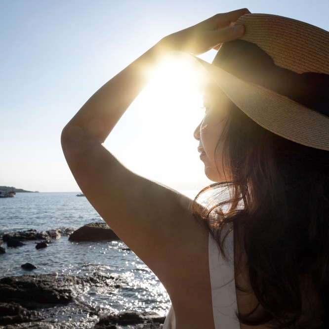 The Science of Sunscreen: 3 Experts Tackle Common Myths About Its Safety